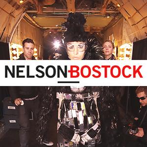 Nelson Bostock