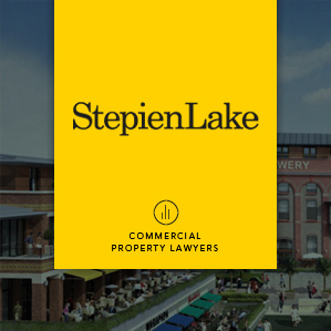 Stepien Lake