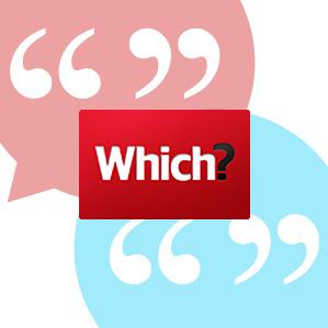 Which? Conversation