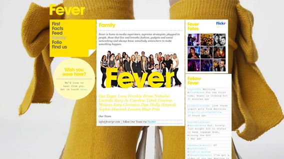Feverpr